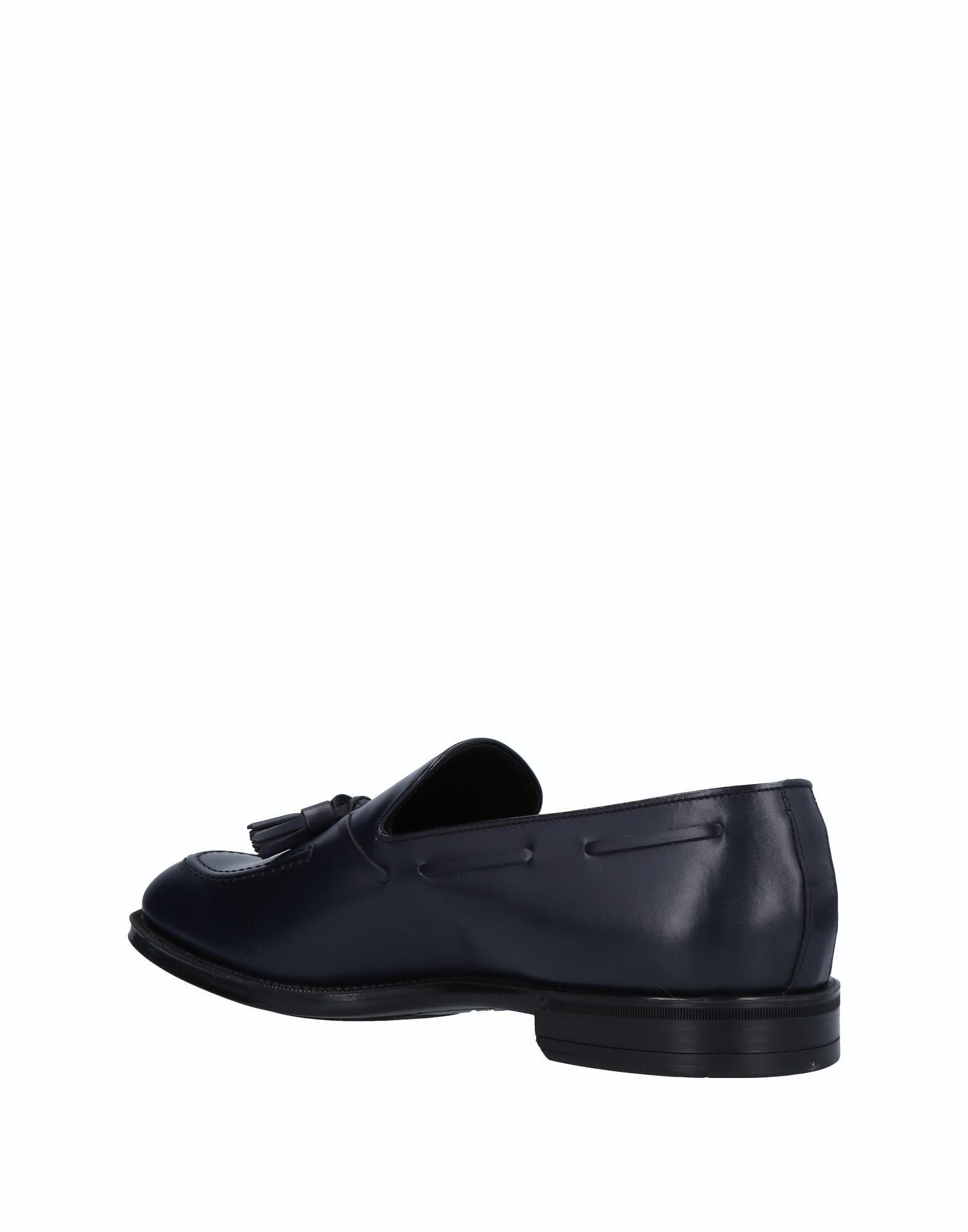 Doucal's Mokassins Herren  11502164QC Gute Qualität beliebte Schuhe
