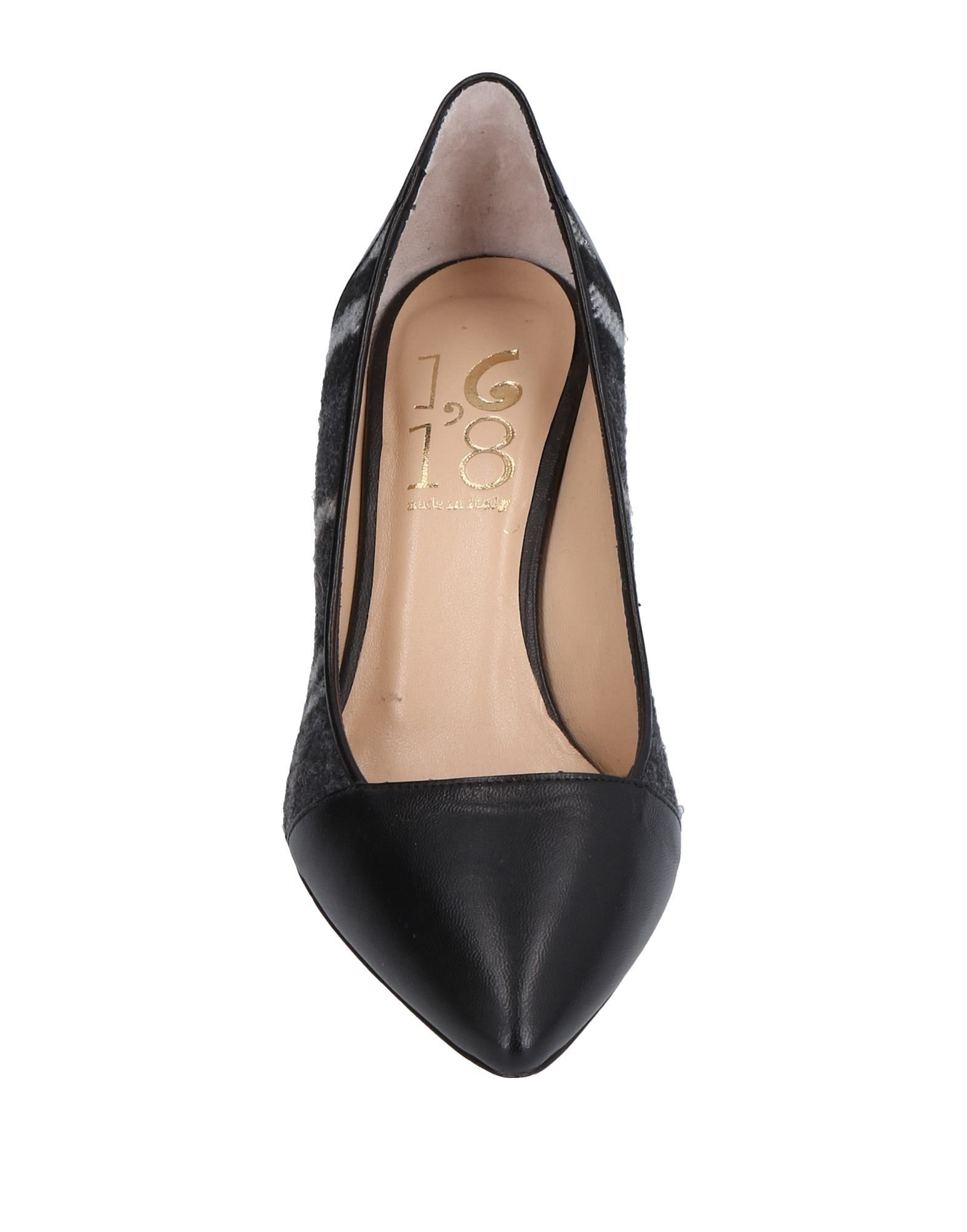 1,618 Pumps Damen  11502174OI Gute Qualität beliebte Schuhe