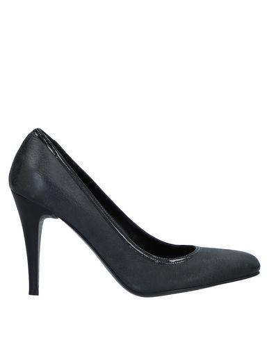 Casual Salones salvaje Zapato De Salón Cafènoir Mujer - Salones Casual Cafènoir - 11502181CS Negro 79c063