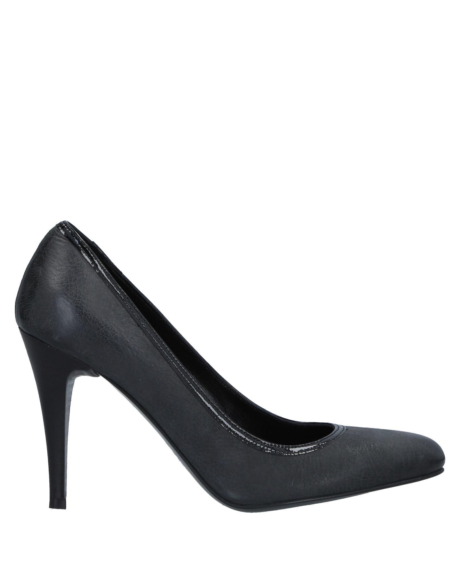 Cómodo y bien parecido Zapato De Salón Salón Salón Cafènoir Mujer - Salones Cafènoir  Negro 3df7f3