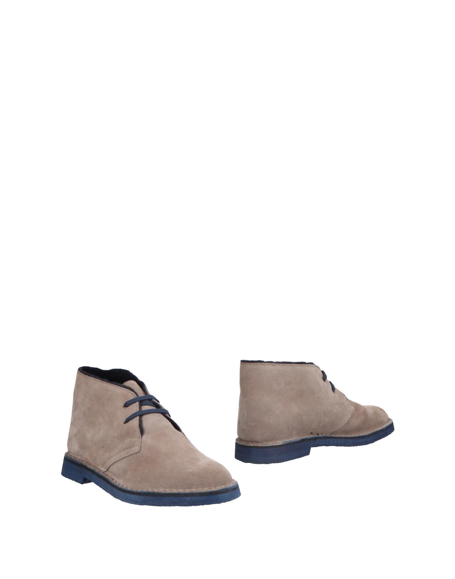 Rabatt echte Schuhe Doubles 4 You® Stiefelette Herren  11502186BA