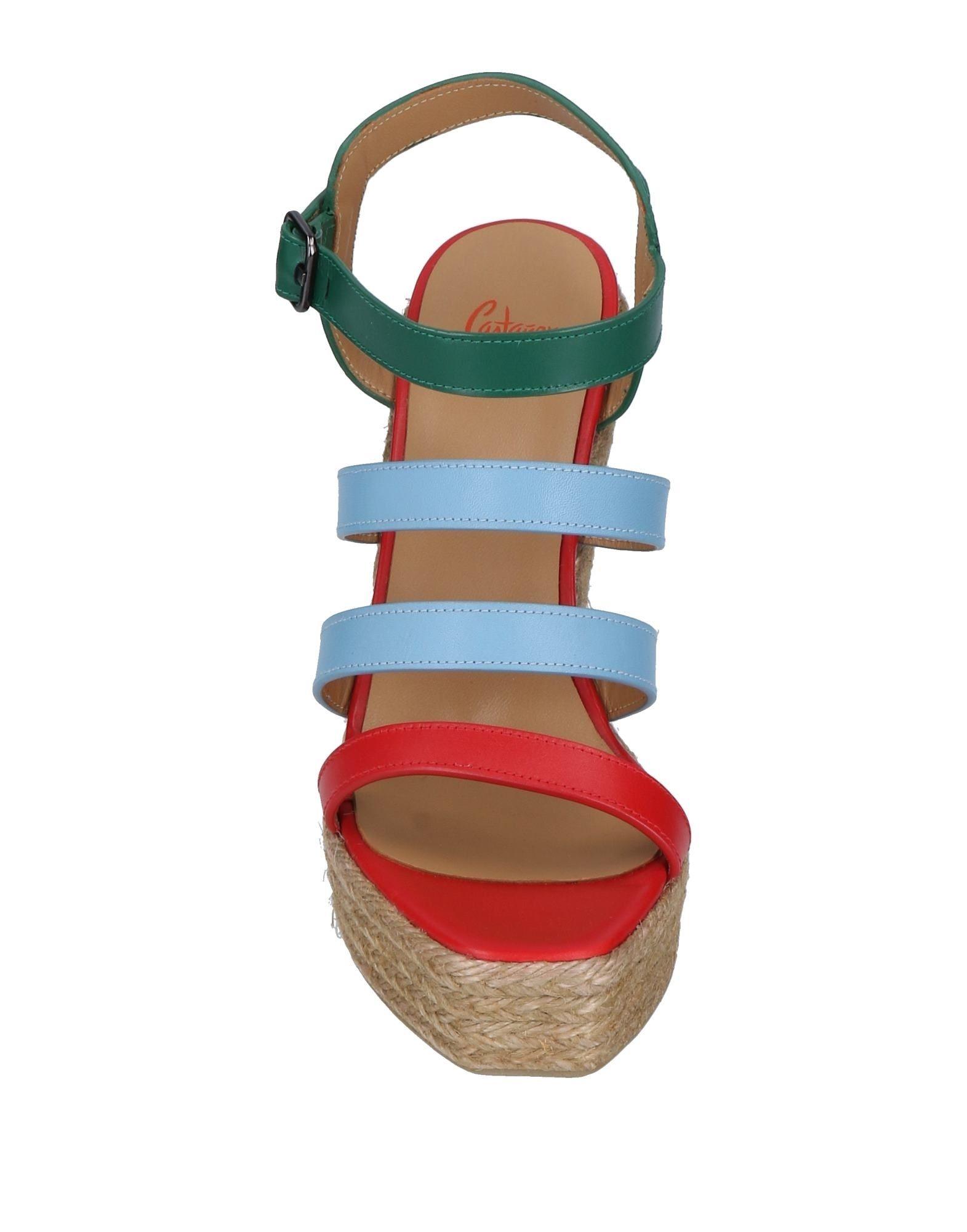 Gut um billige Schuhe zu 11502187JA tragenCastañer Sandalen Damen  11502187JA zu 1c6ba0