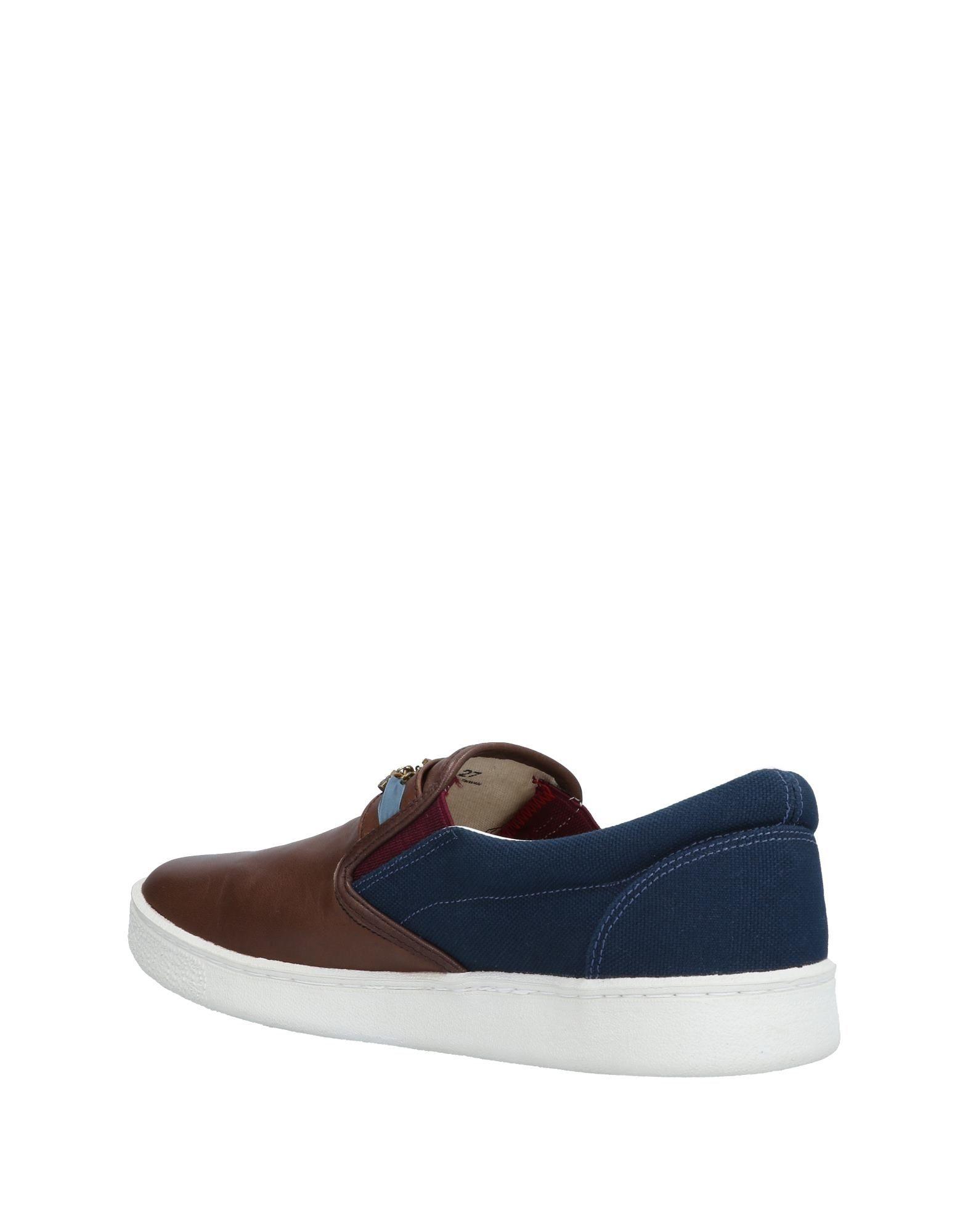 Moda Sneakers Kolor Uomo - 11502188QP