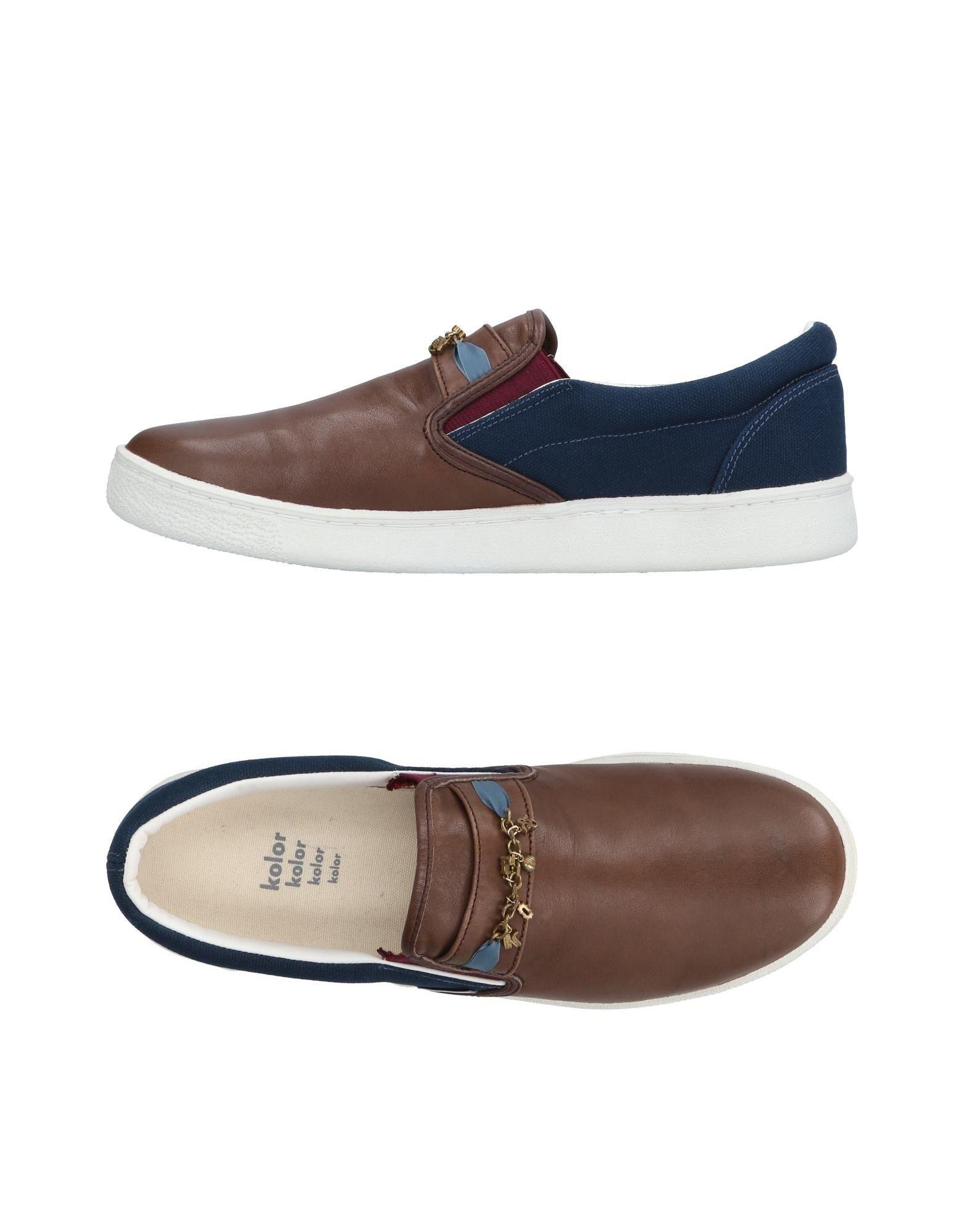 Kolor Sneakers Herren  11502188QP Gute Qualität beliebte Schuhe