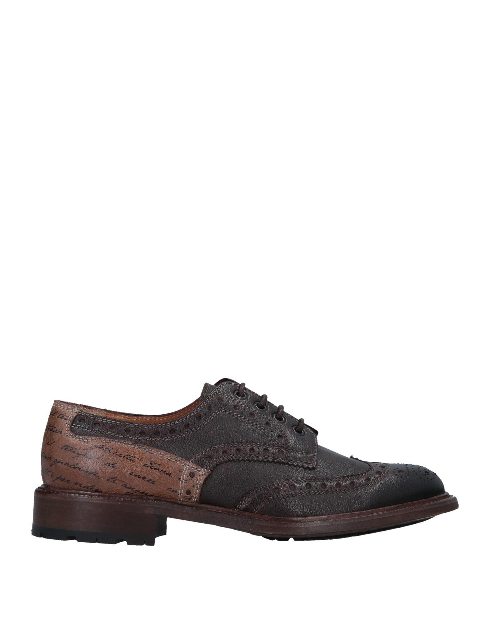 Botti Schnürschuhe Herren  11502194HP Gute Qualität beliebte Schuhe