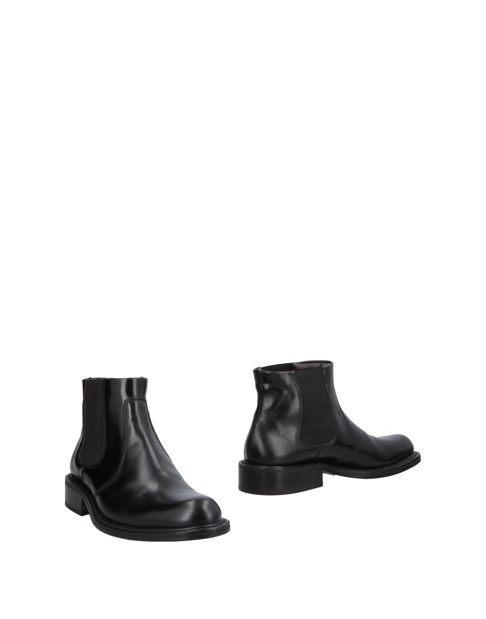 Rabatt echte Schuhe Reporter Stiefelette Herren  11502195FT