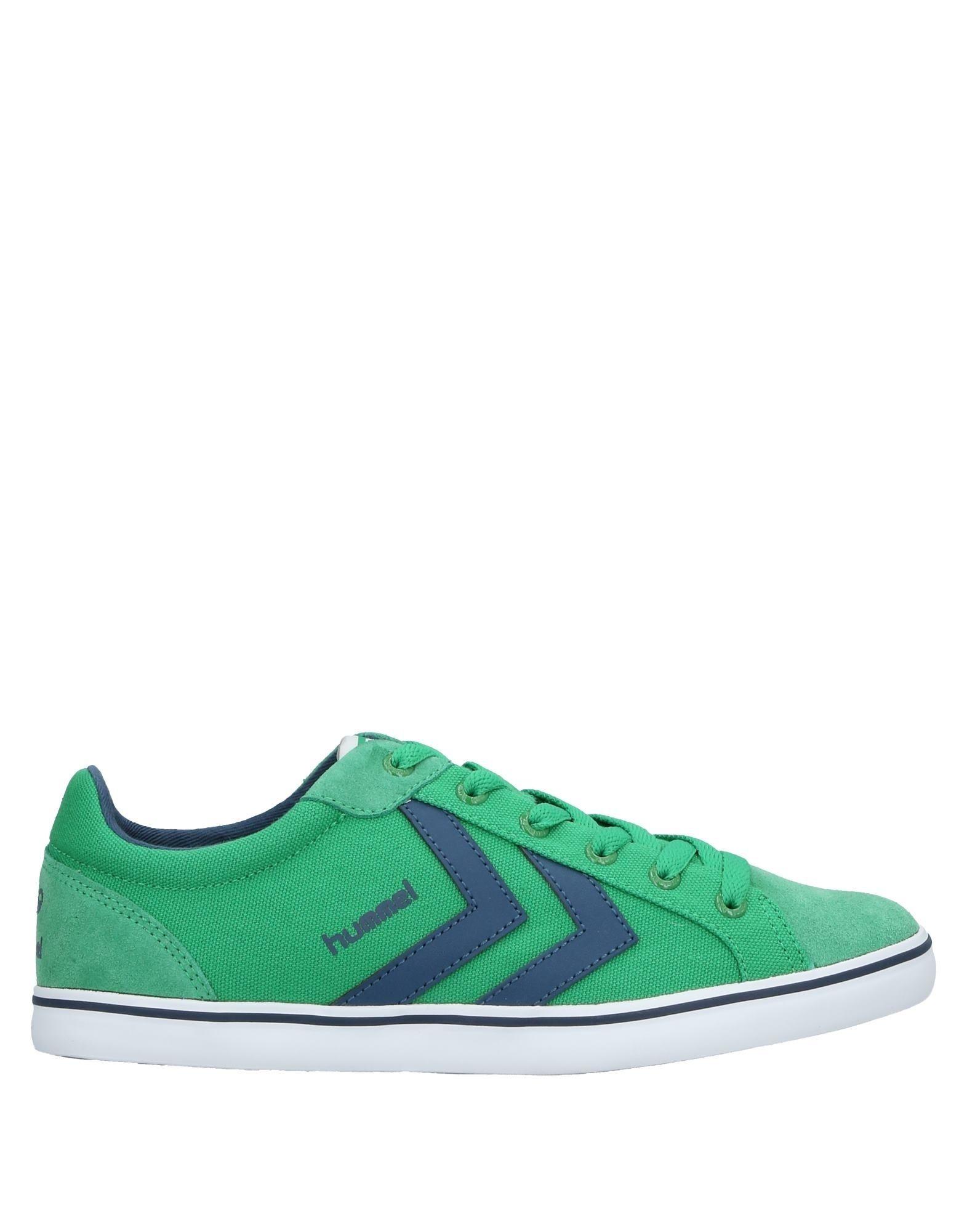 Sneakers Hummel Donna - 11502201PX Scarpe economiche e buone