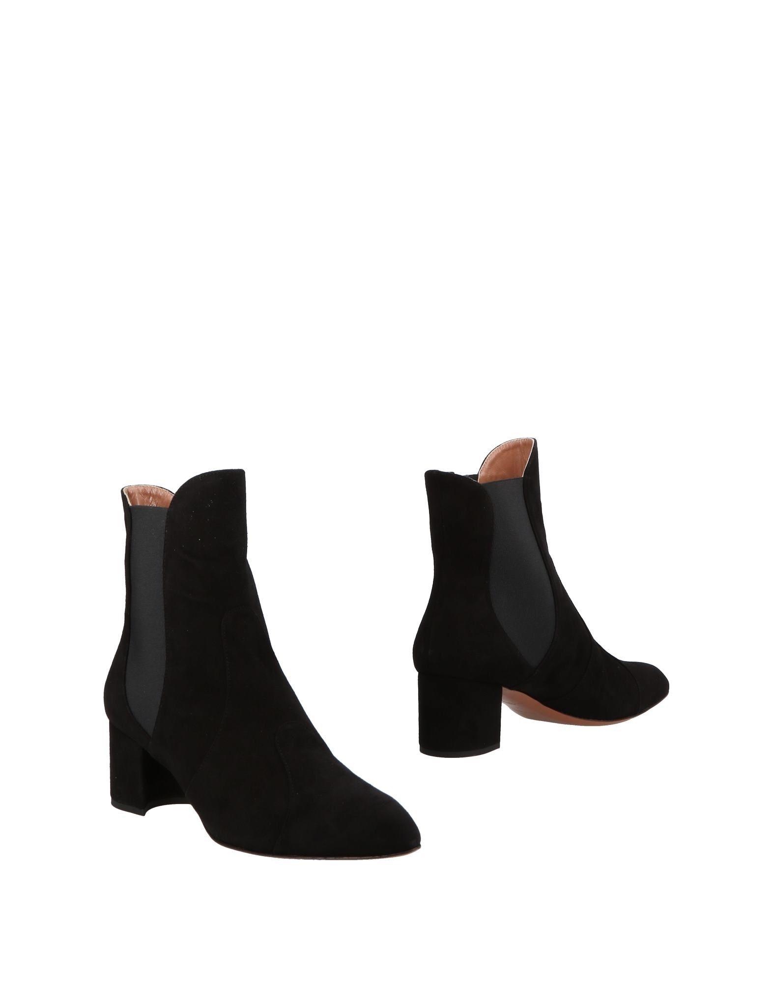 Alaïa 11502208EUGünstige Chelsea Boots Damen  11502208EUGünstige Alaïa gut aussehende Schuhe 234672