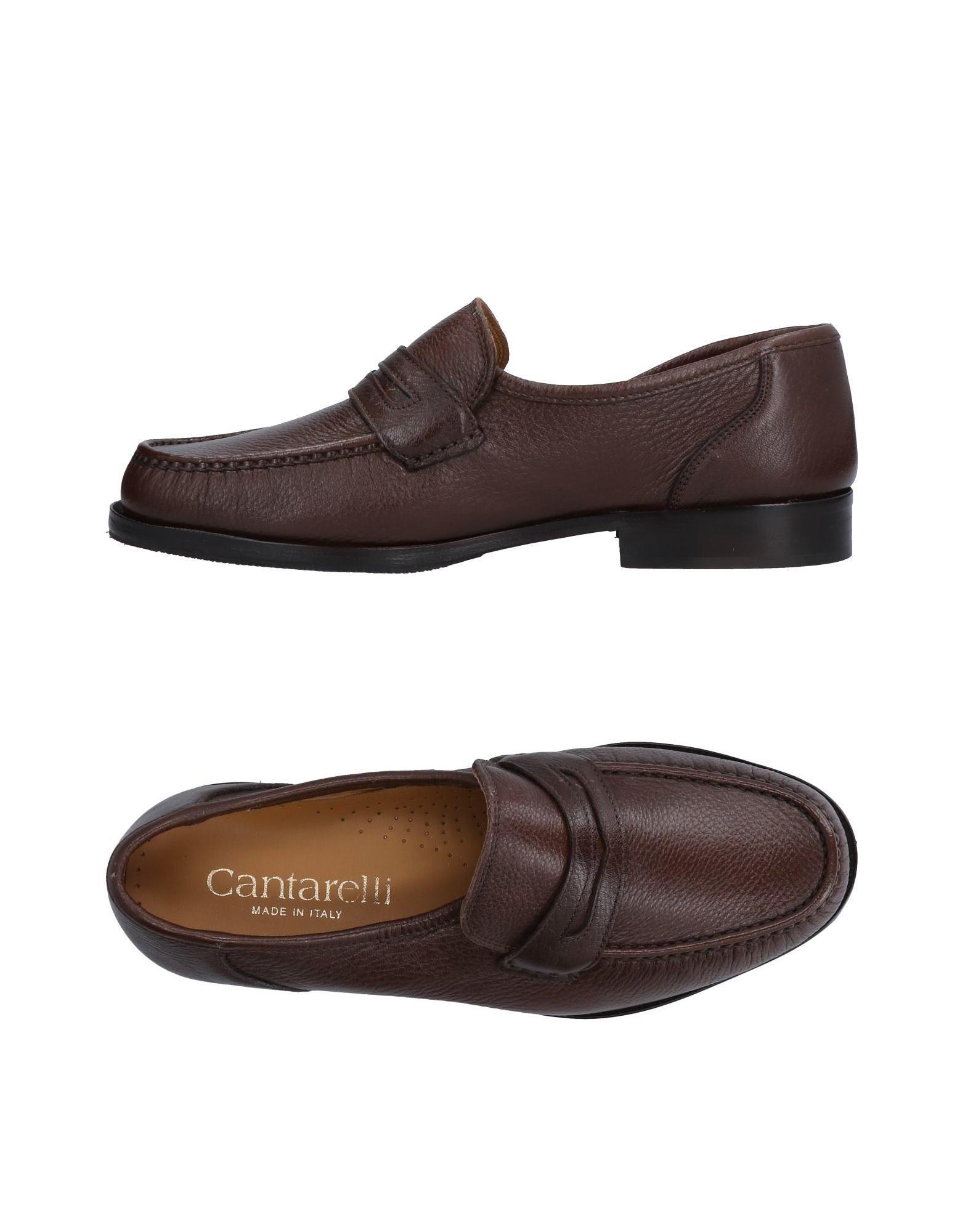 Rabatt echte Schuhe Cantarelli Mokassins Herren  11502231UQ