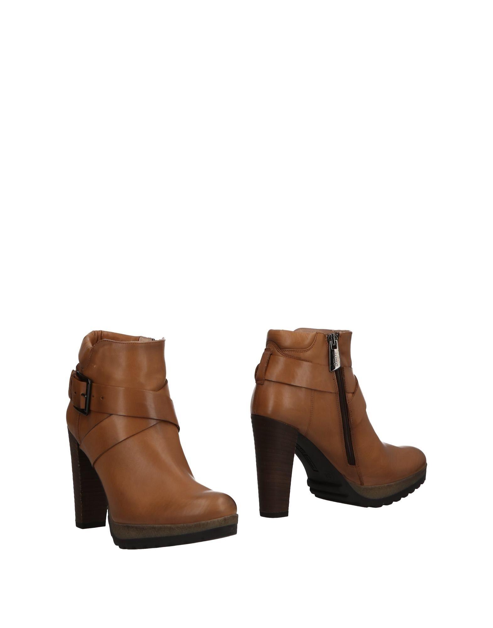 Gut um Lea billige Schuhe zu tragenManas Lea um Foscati Stiefelette Damen  11502233TQ 24bddc