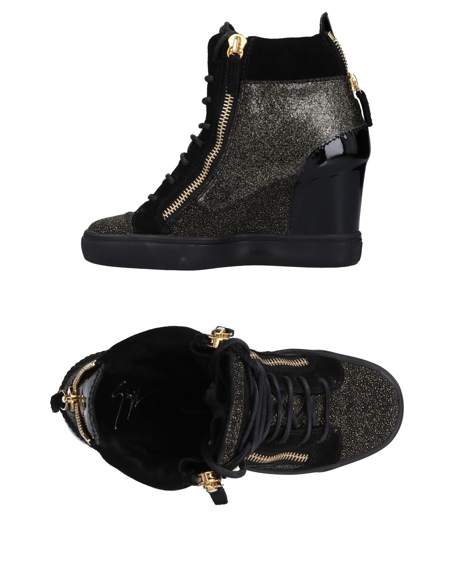 Sneakers Giuseppe Zanotti Donna - - Donna 11502236HV b2e846