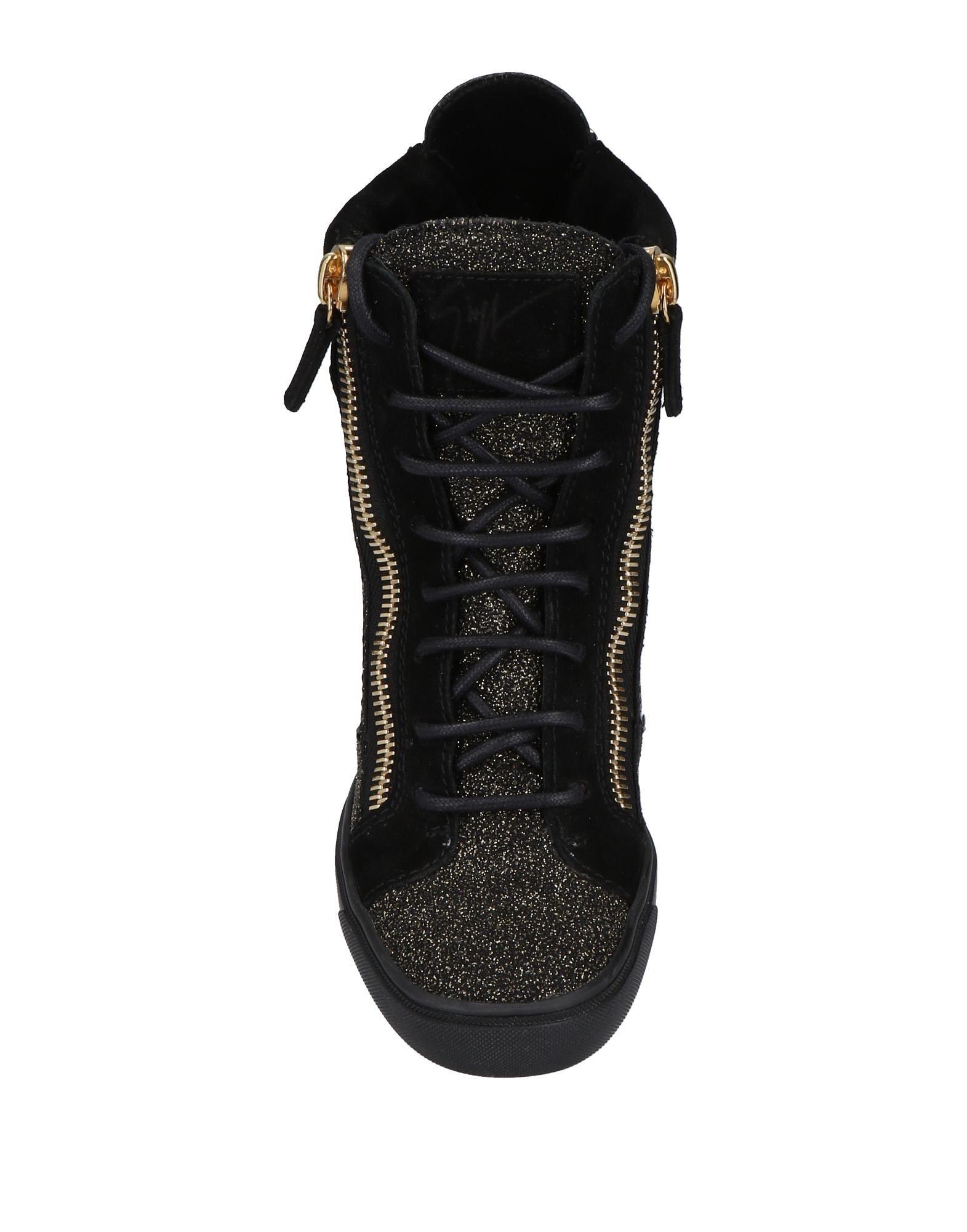 Giuseppe  Zanotti Sneakers Damen  Giuseppe 11502236HVGünstige gut aussehende Schuhe 01635a