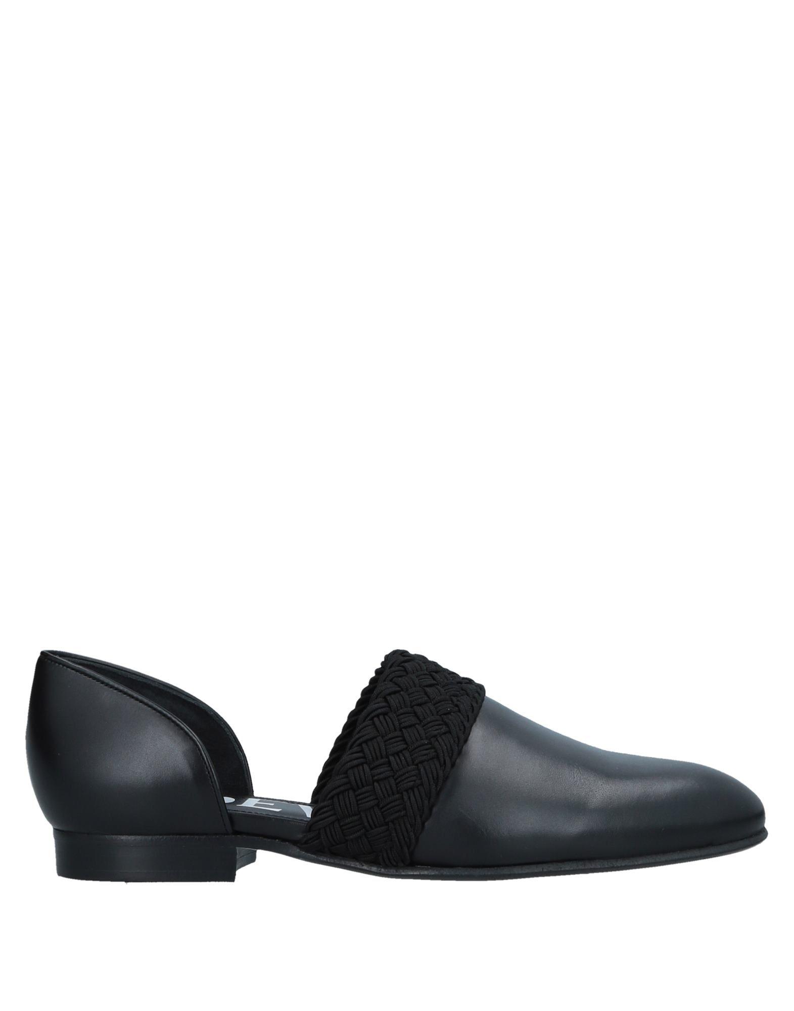 Loewe Mokassins Damen  11502246DVGut aussehende strapazierfähige Schuhe