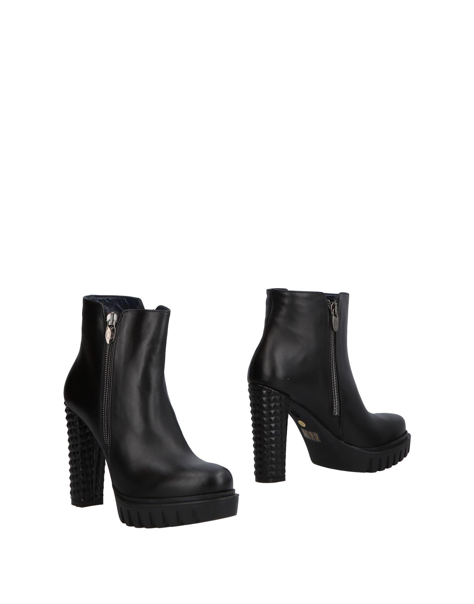 Gut Pinto um billige Schuhe zu tragenAndrea Pinto Gut Stiefelette Damen  11502274OI f38b93