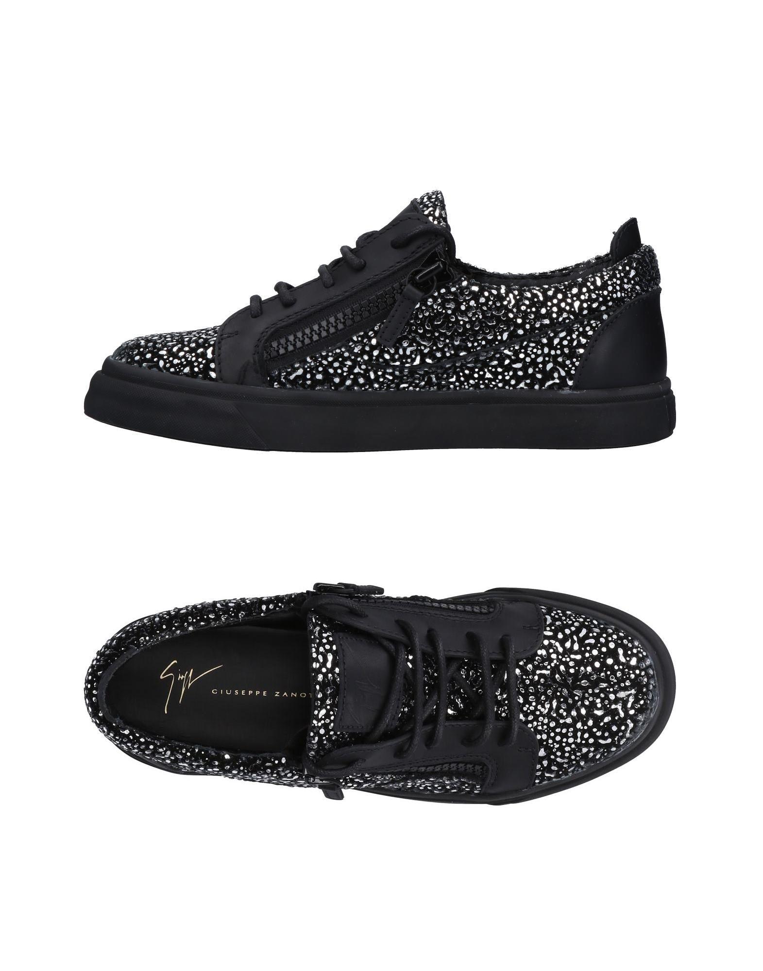 Sneakers Giuseppe Zanotti Donna - 11502296JJ
