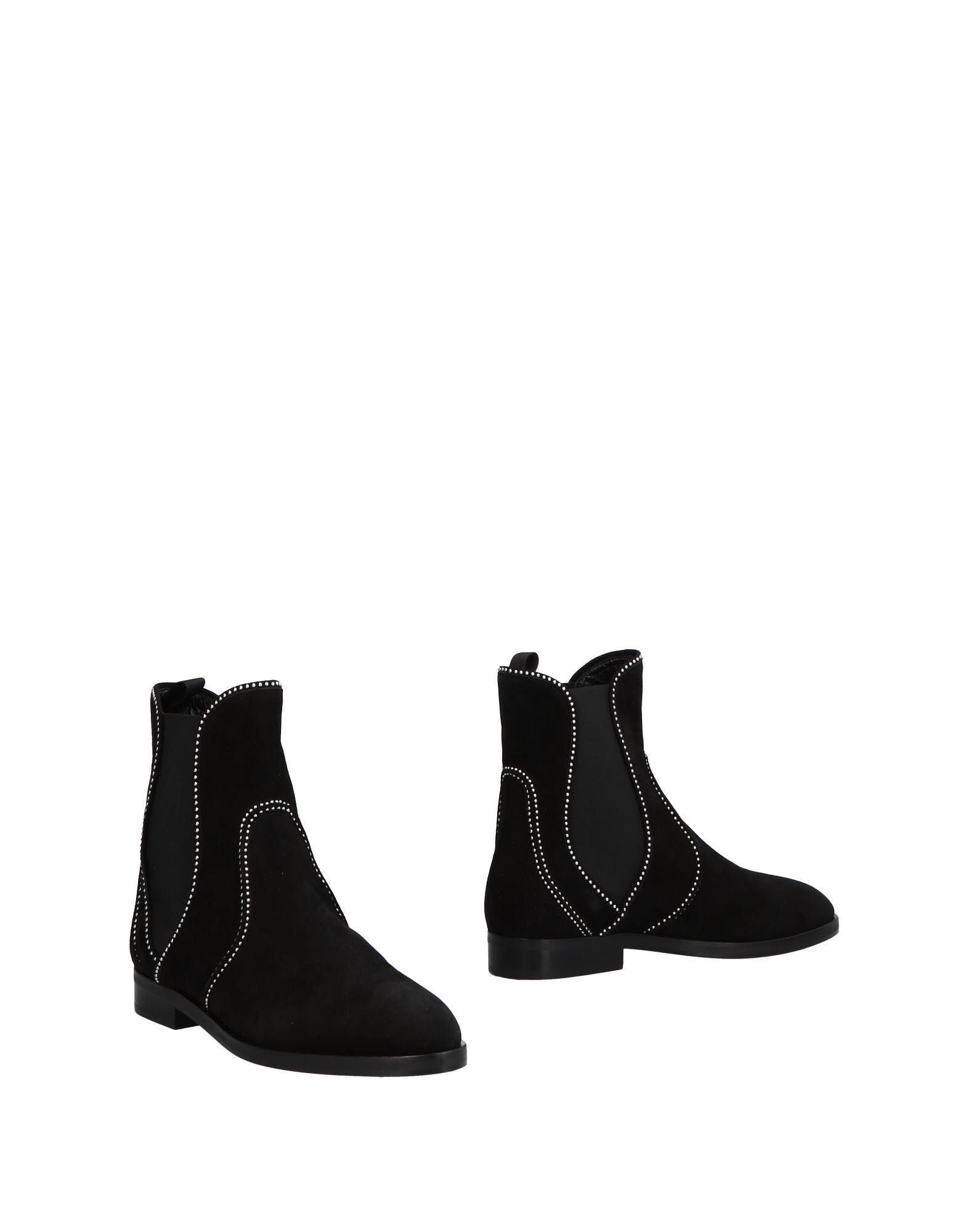 Alaïa Chelsea Boots Damen  11502299OAGünstige gut aussehende Schuhe