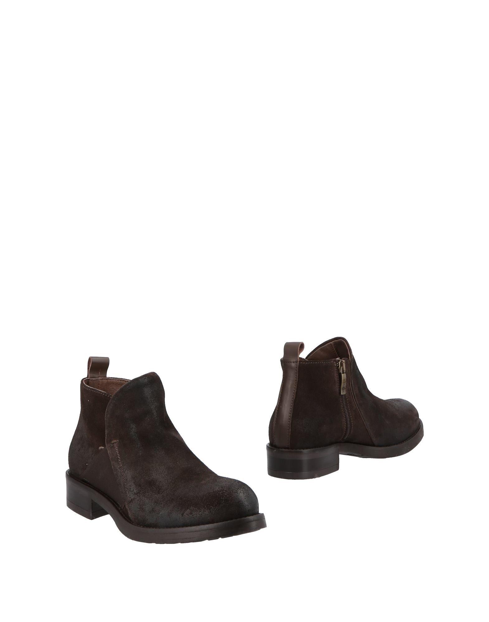 Mally Stiefelette Damen  Schuhe 11502302EH Gute Qualität beliebte Schuhe  74d2a9