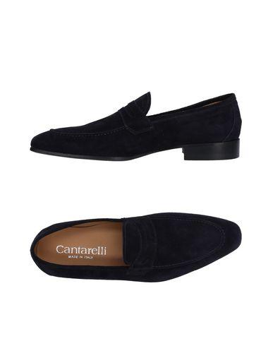 Zapatos con descuento Mocasín Cantarelli Hombre - Mocasines Cantarelli - 11502307DG Azul oscuro