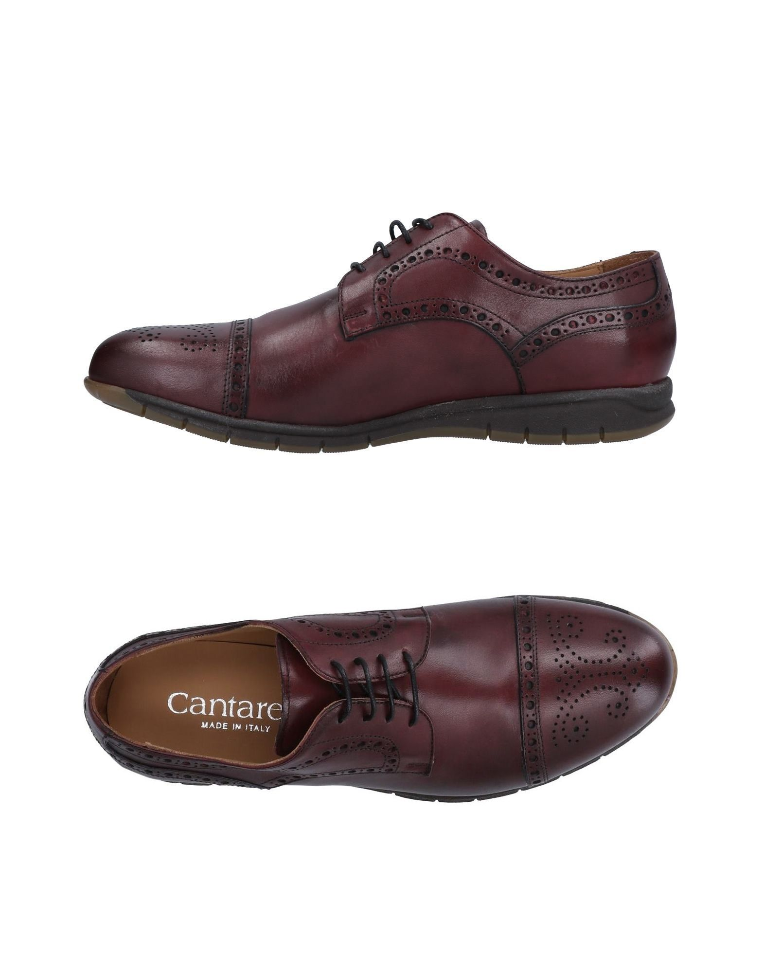 Cantarelli Schnürschuhe Herren  11502309ME Gute Qualität beliebte Schuhe