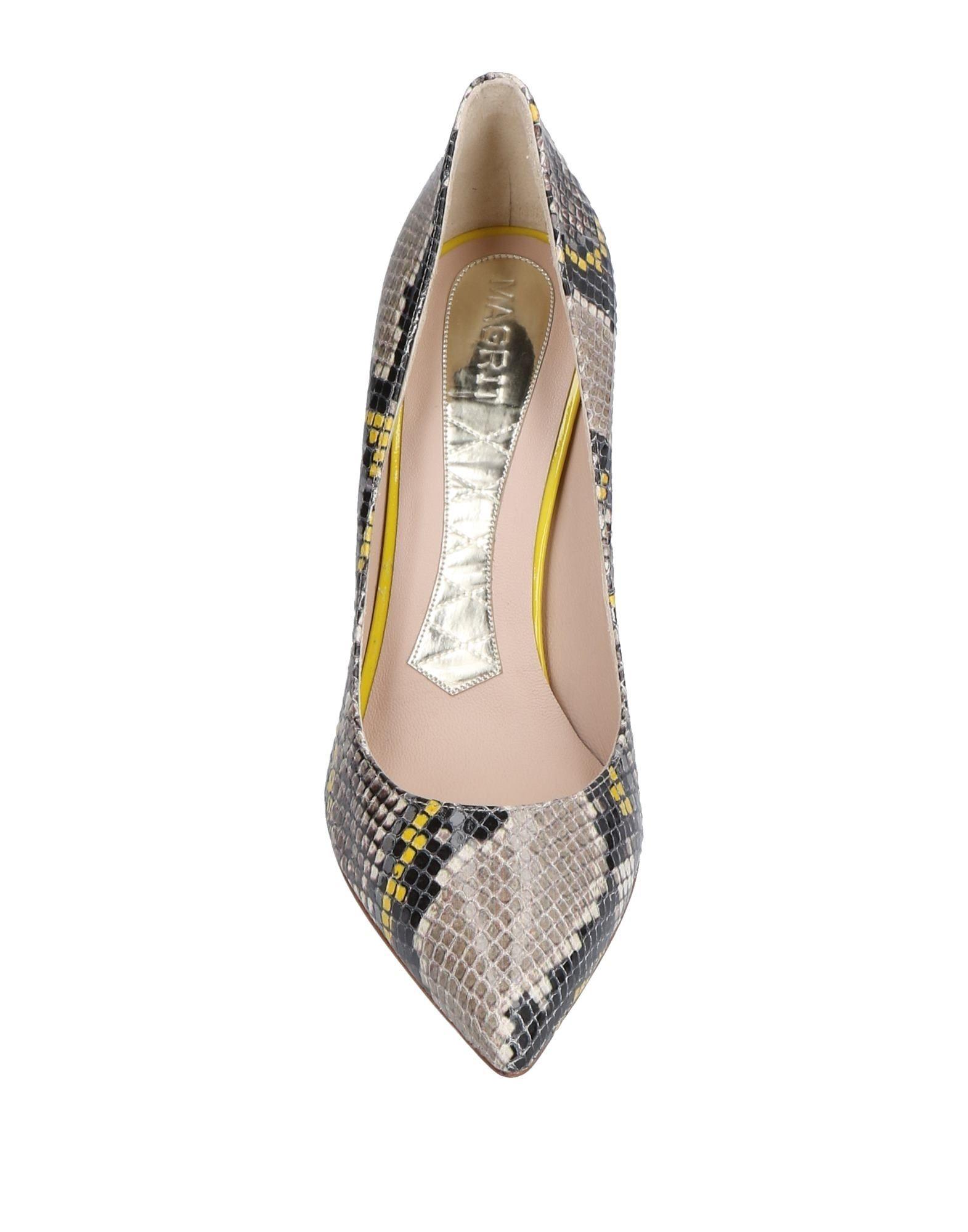 Stilvolle billige Schuhe 11502310DG Magrit Pumps Damen  11502310DG Schuhe 499f08