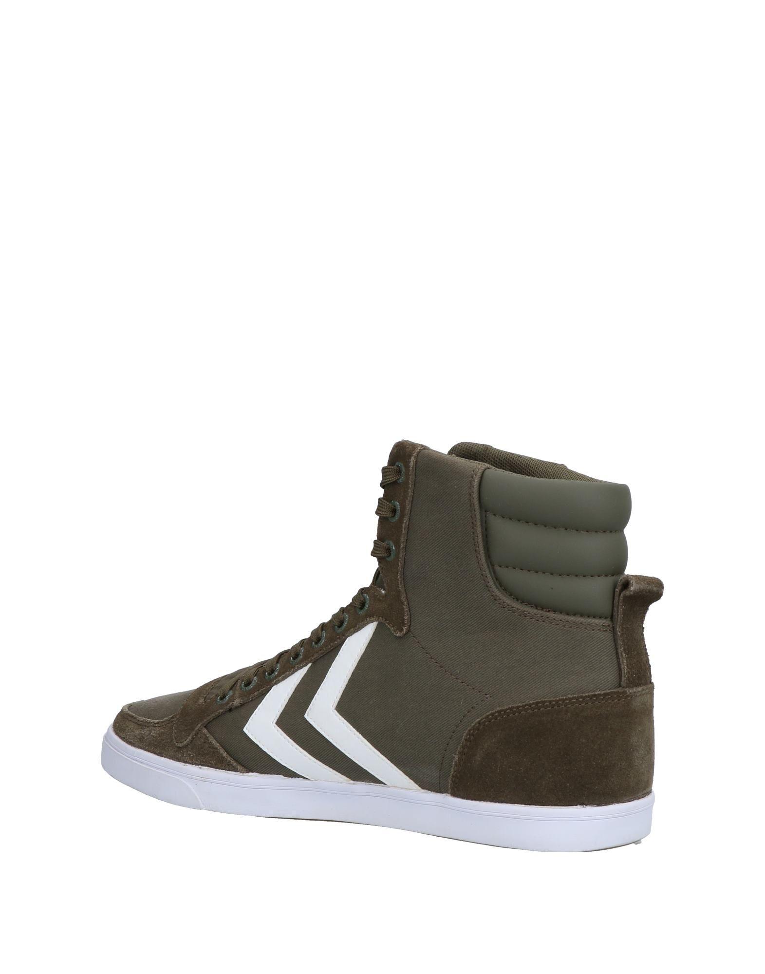 Rabatt echte Schuhe Hummel Sneakers 11502330GI Herren  11502330GI Sneakers 0479c9