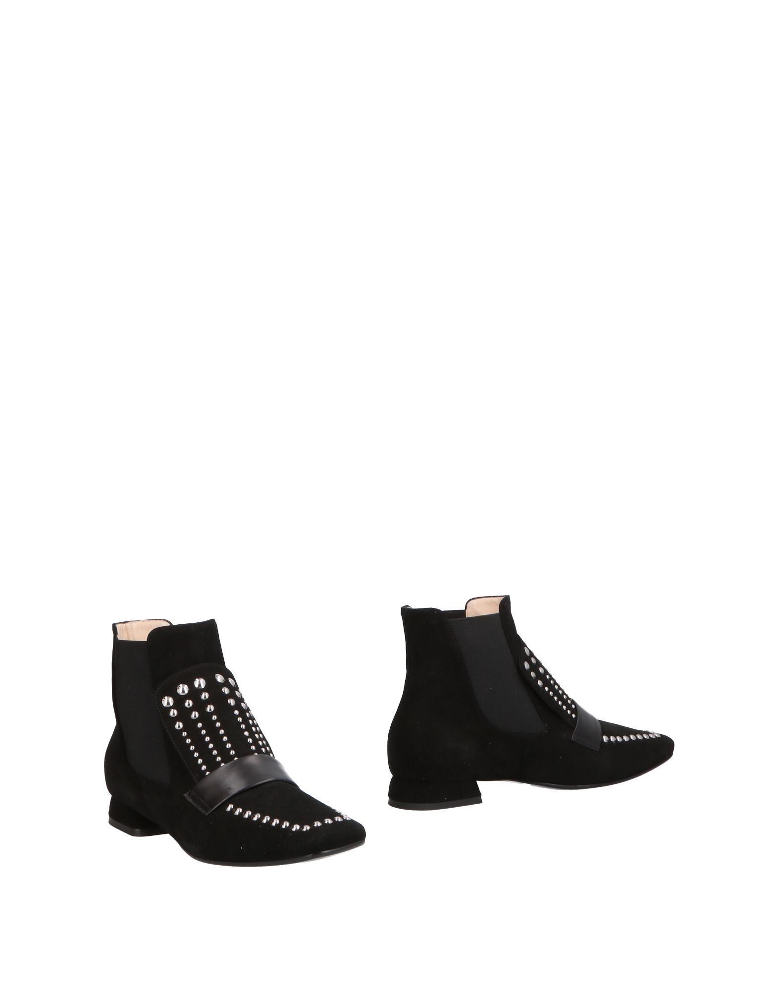 Gut um billige Stiefelette Schuhe zu tragenMarie Elodie Stiefelette billige Damen  11502334XC 4124e0