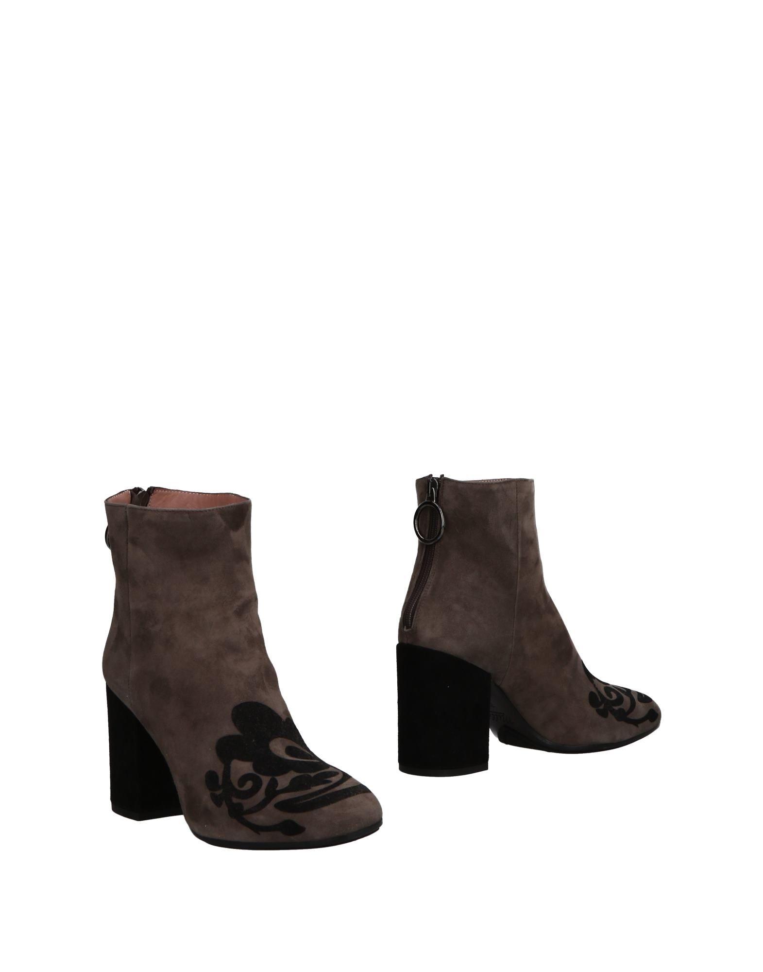 Millà Stiefelette Damen    11502338QR Heiße Schuhe b1bf3a