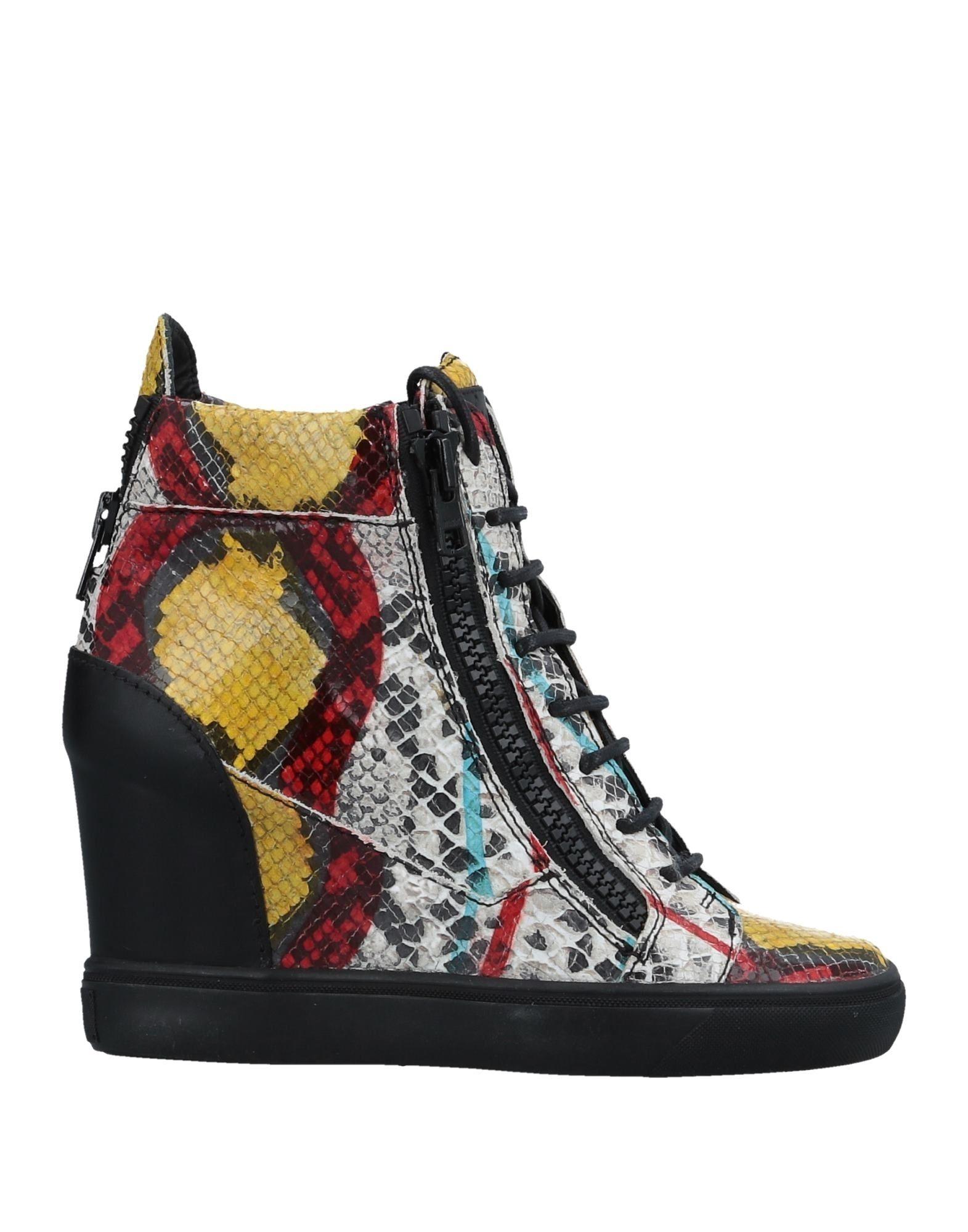 Giuseppe Zanotti Sneakers Damen  11502346HHGünstige gut aussehende Schuhe