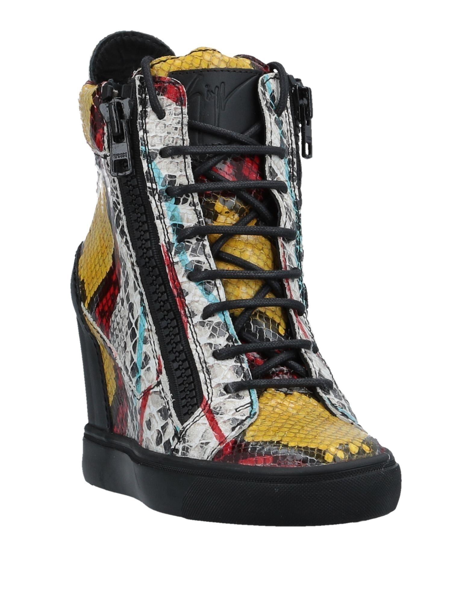 Giuseppe 11502346HH Zanotti Sneakers Damen  11502346HH Giuseppe Neue Schuhe 1dfc0e