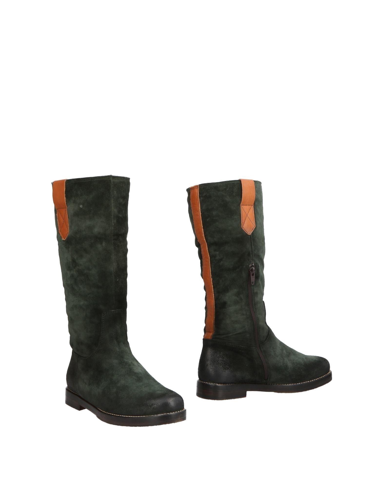 Manas Stiefel Damen  11502354BS Gute Qualität beliebte Schuhe