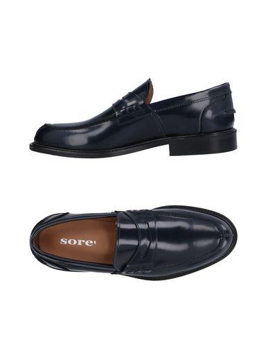 Zapatos con descuento Mocasín Sore' Hombre - Mocasines Sore' - 11502364MP Azul oscuro