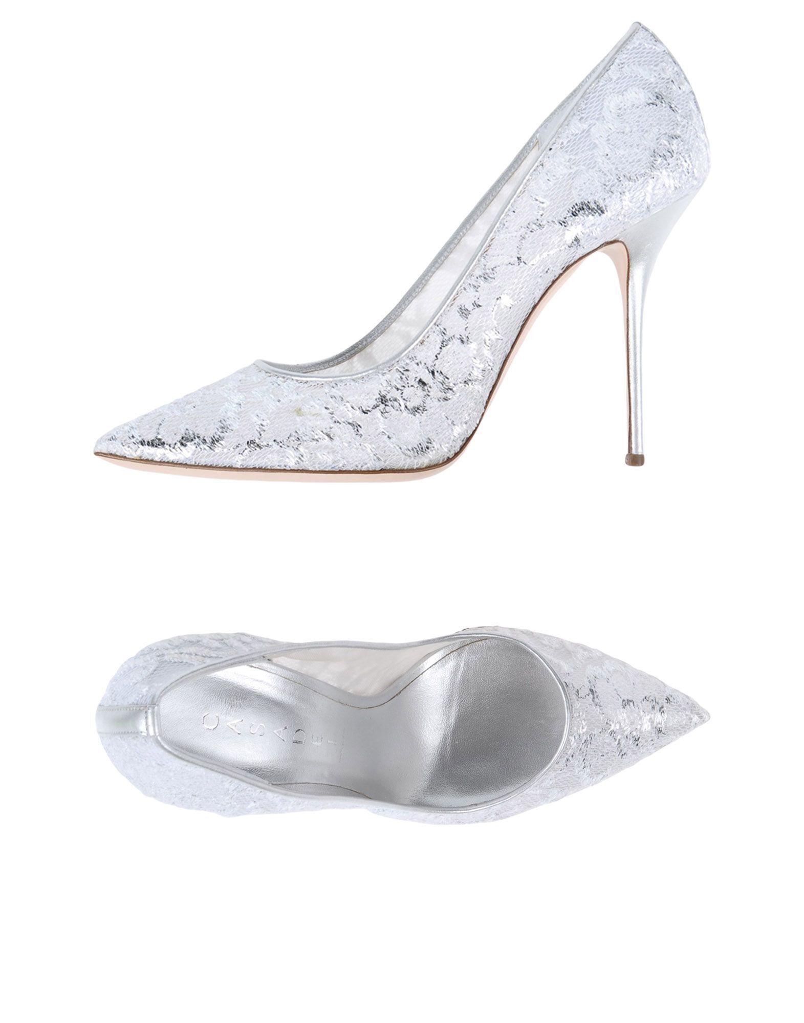 Sneakers Spaziomoda Donna - 11341869WM Scarpe economiche e buone