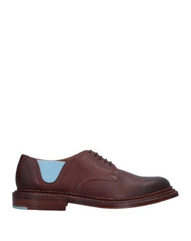 Liquidación de temporada Zapato De Cordones Grson Hombre - Zapatos De Cordones Grson - 11502380BC Marrón
