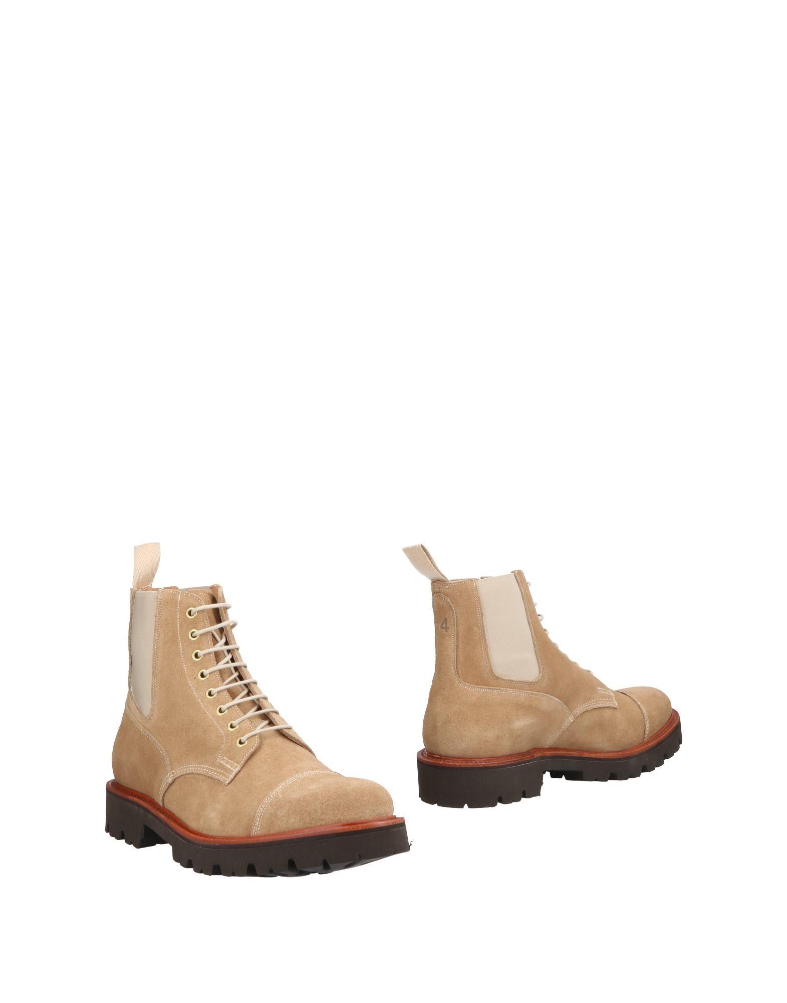 Grenson Stiefelette Herren  11502385CS Gute Qualität beliebte Schuhe