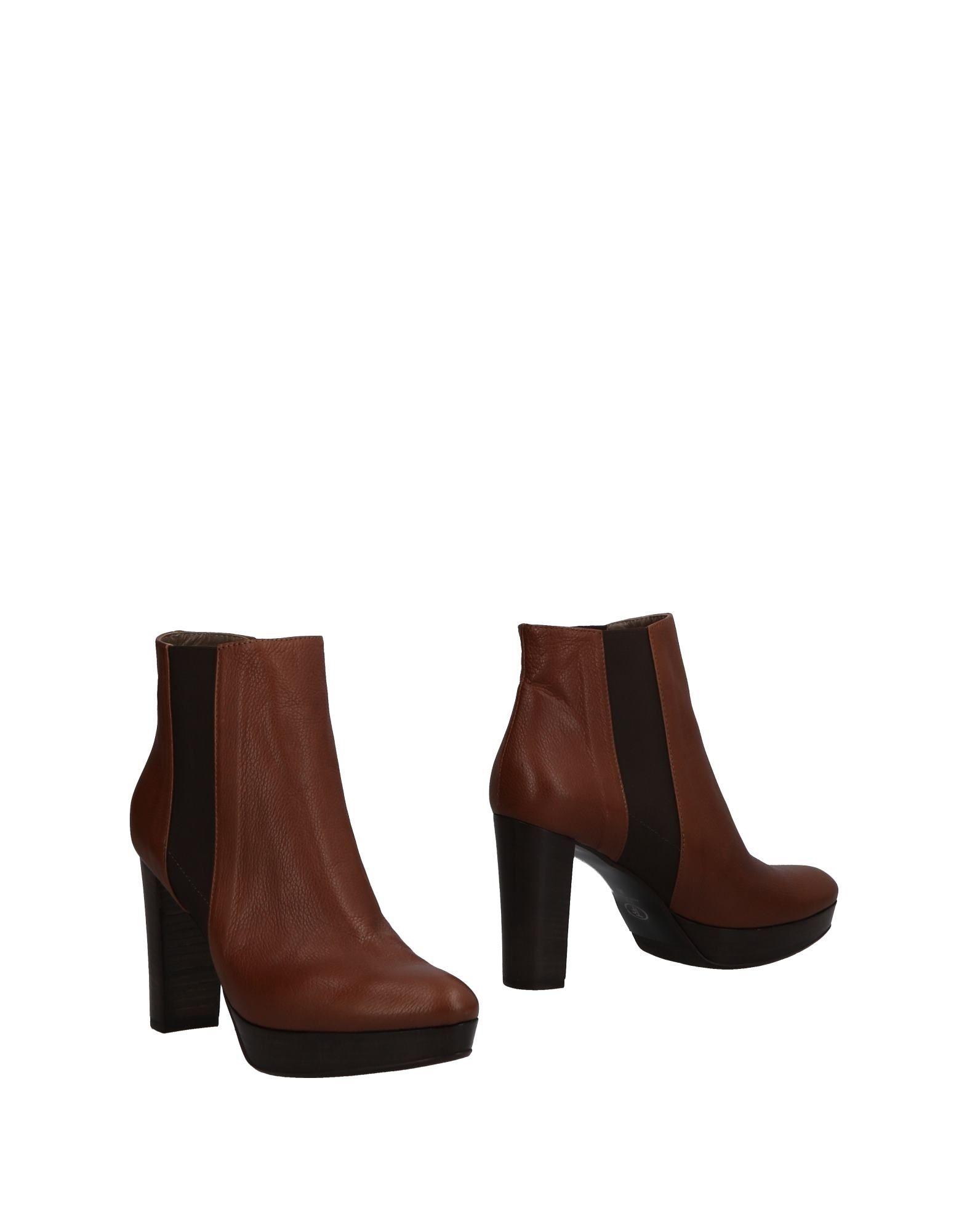 Gut Chelsea um billige Schuhe zu tragenTiziano Fratini Chelsea Gut Boots Damen  11502393AR 7f9e83