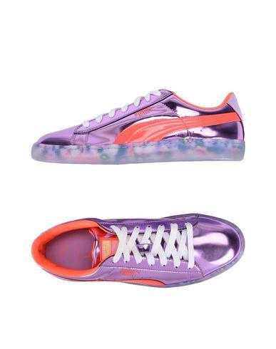 PUMA x SOPHIA WEBSTER BASKET CANDY PRINCESS SOPHIA WEBSTER Sneakers