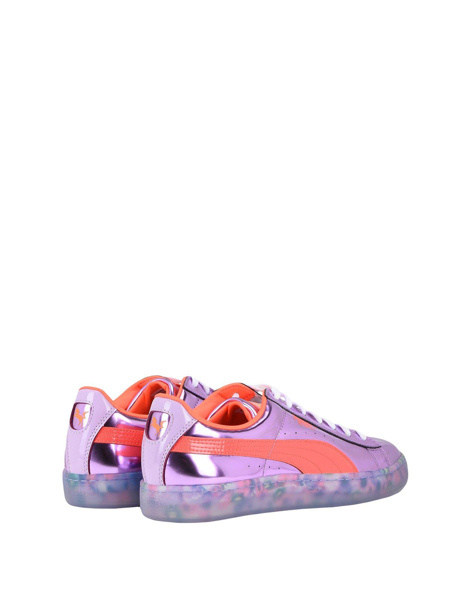 Gut um billige Schuhe zu tragenPuma Candy X Sophia Webster Basket Candy tragenPuma Princess Sophia Webster  11502403HH 9013ac