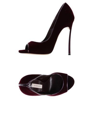 Los zapatos más populares para hombres y mujeres Zapato De Salón Le Gazzelle Mujer - Salones Le Gazzelle - 11490847VT Morado oscuro