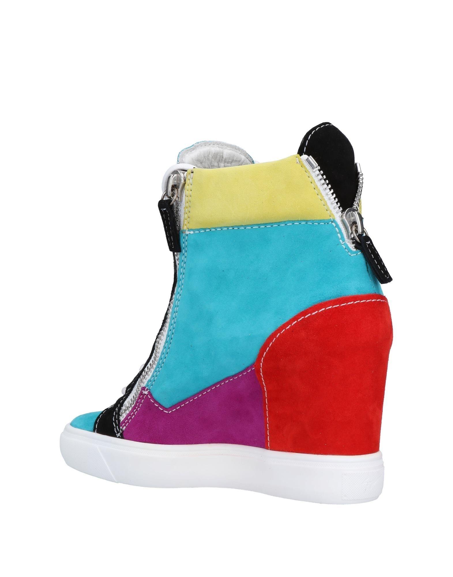 Giuseppe 11502408WKGünstige Zanotti Sneakers Damen  11502408WKGünstige Giuseppe gut aussehende Schuhe 7ac612