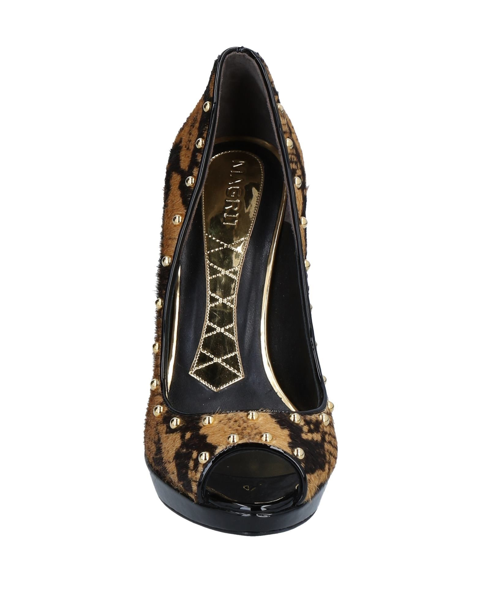 Magrit Pumps Damen  11502410GTGut Schuhe aussehende strapazierfähige Schuhe 11502410GTGut 94bf6f