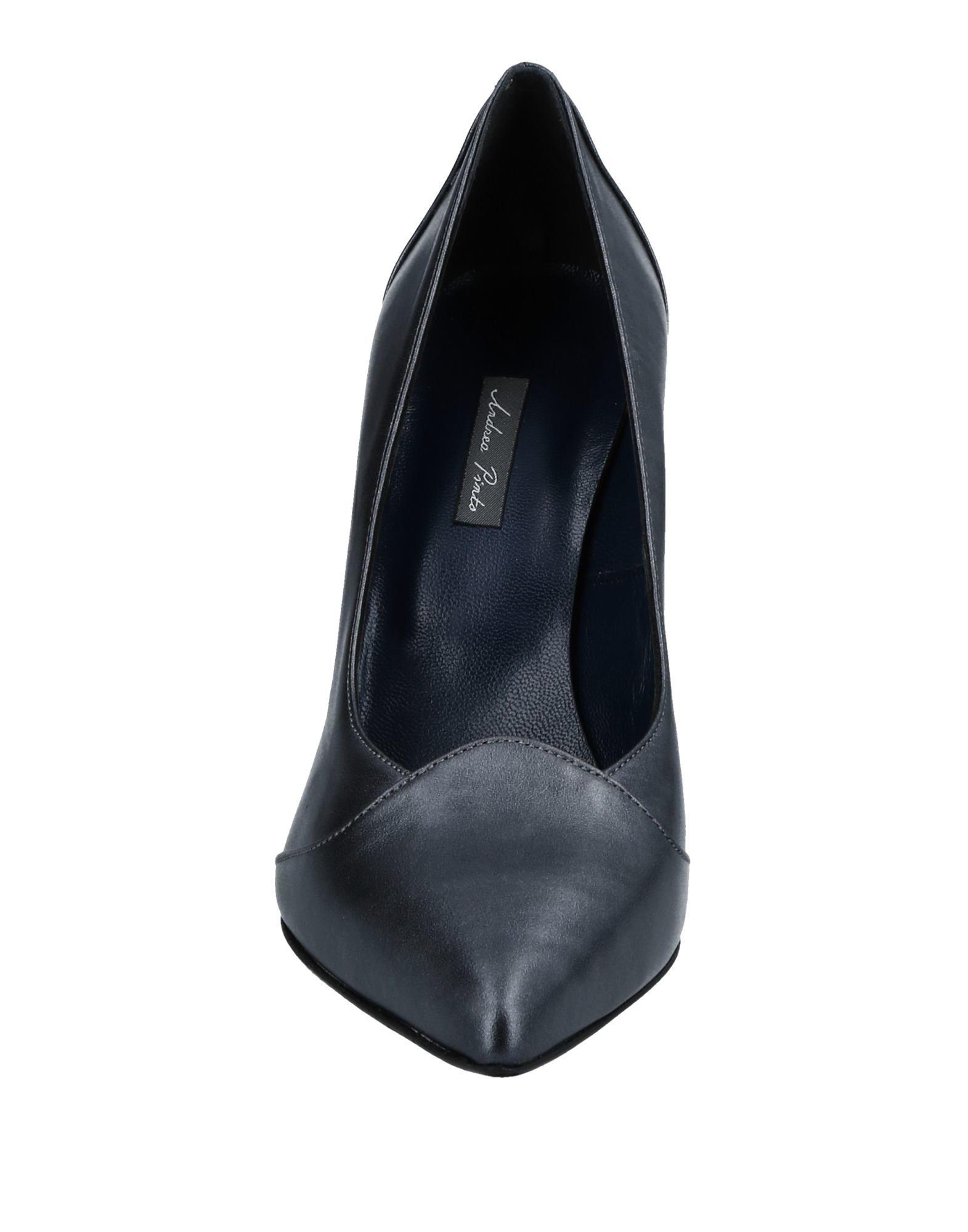 Andrea Pinto Pumps Damen  Schuhe 11502411WM Gute Qualität beliebte Schuhe  289193