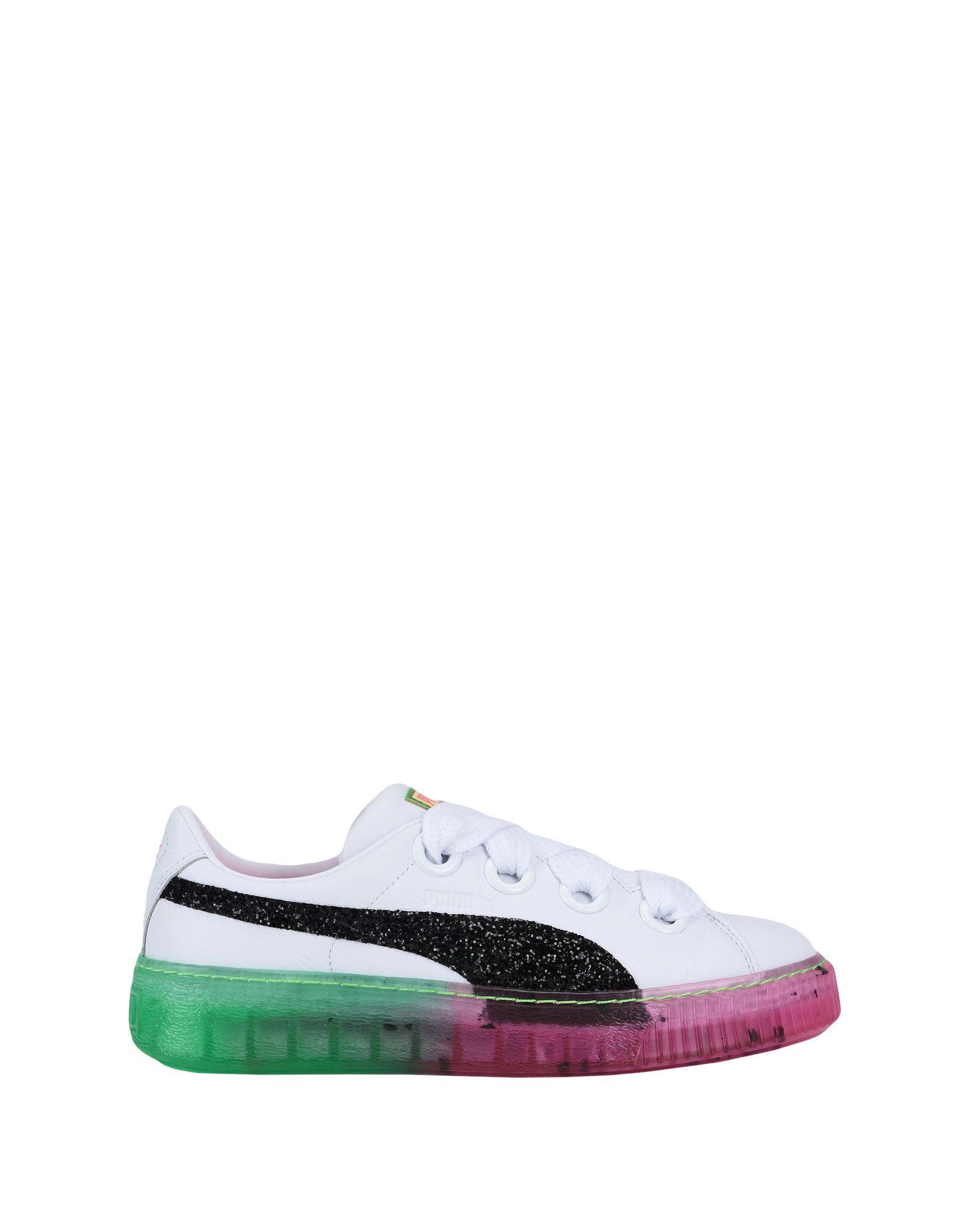 Stilvolle billige Webster Schuhe Puma X Sophia Webster billige Platform Candy Princess Sophia Webster  11502414OU 93d2aa
