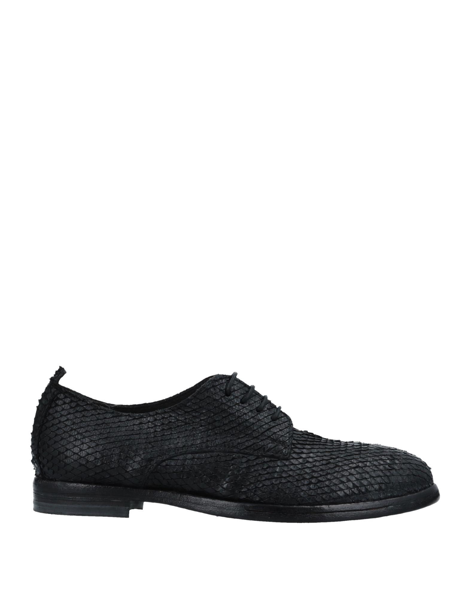 Moma Schnürschuhe Damen  11502420DHGut aussehende strapazierfähige Schuhe