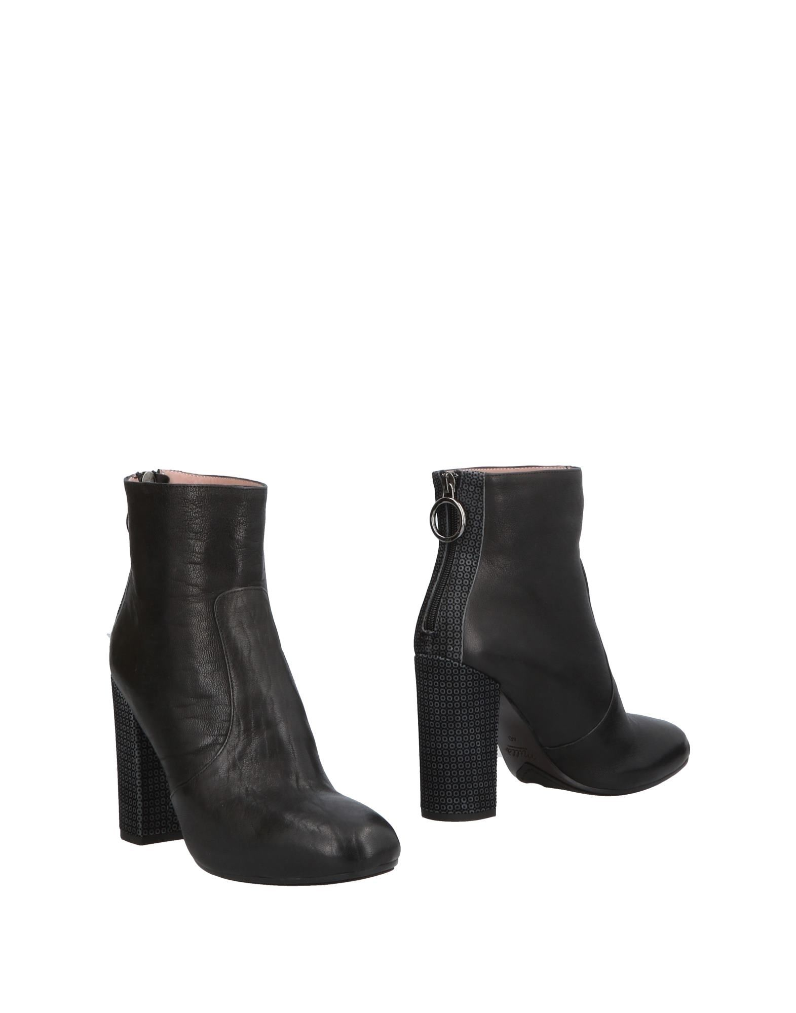 Millà 11502433AG Stiefelette Damen 11502433AG Millà Gute Qualität beliebte Schuhe c9fc1e
