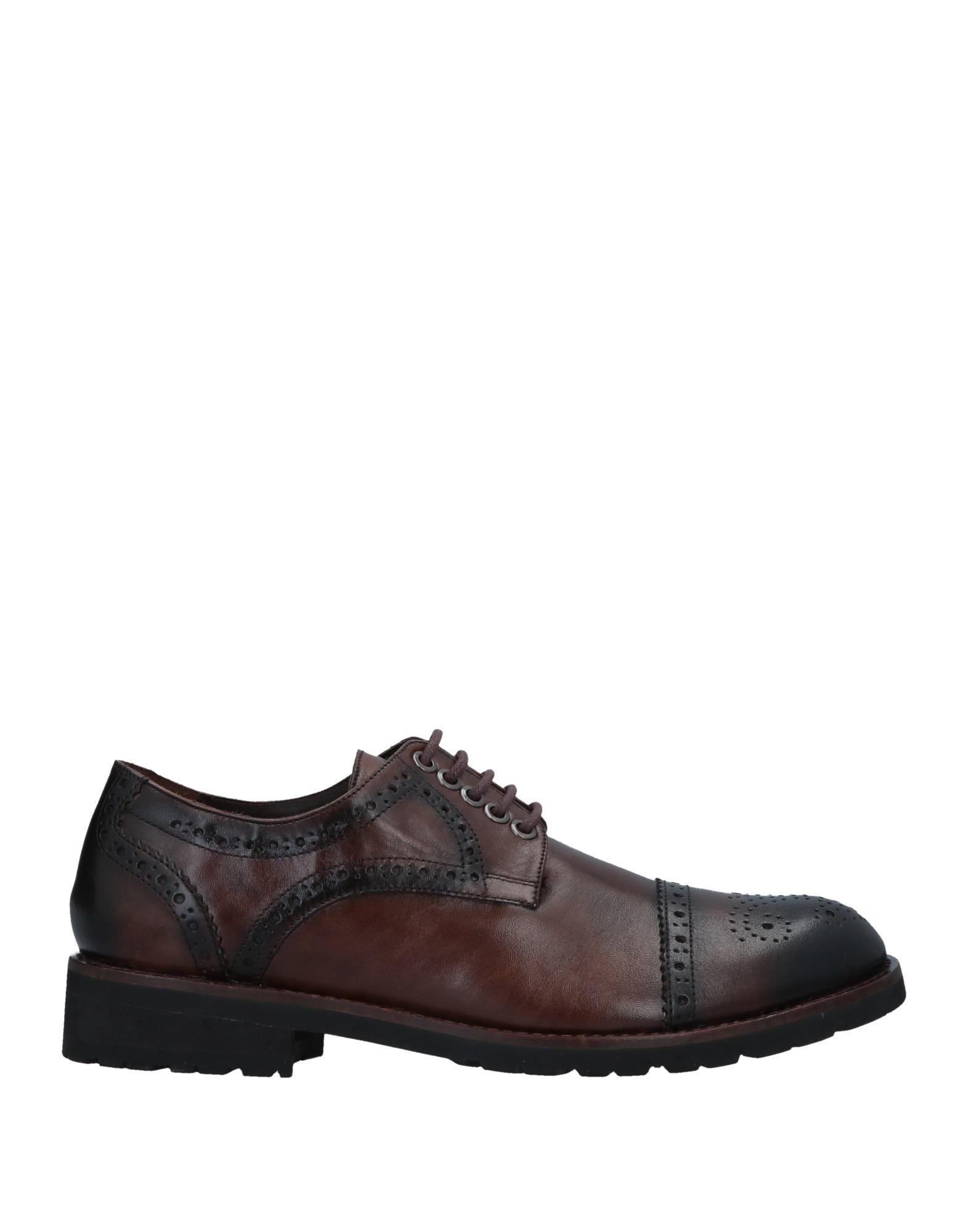 Rabatt echte Schuhe Cantarelli Schnürschuhe Herren  11502437VJ