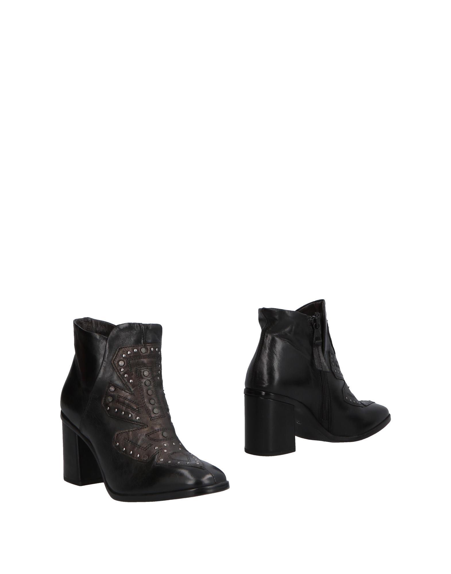 Gut um billige Schuhe zu tragenMjus Stiefelette Damen  11502450OF