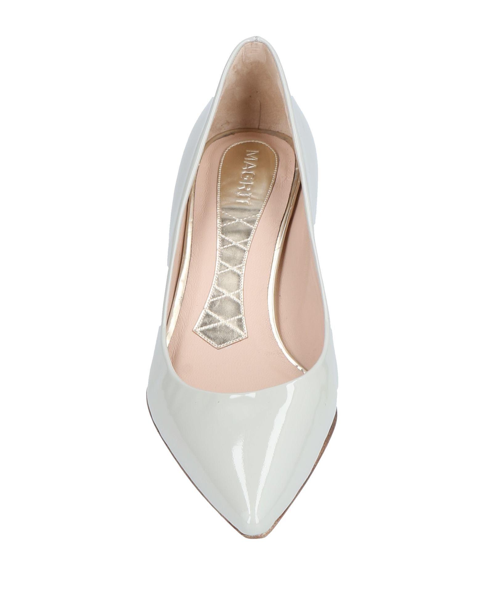 Stilvolle billige Schuhe Magrit  Pumps Damen  Magrit 11502453PO 3e892c