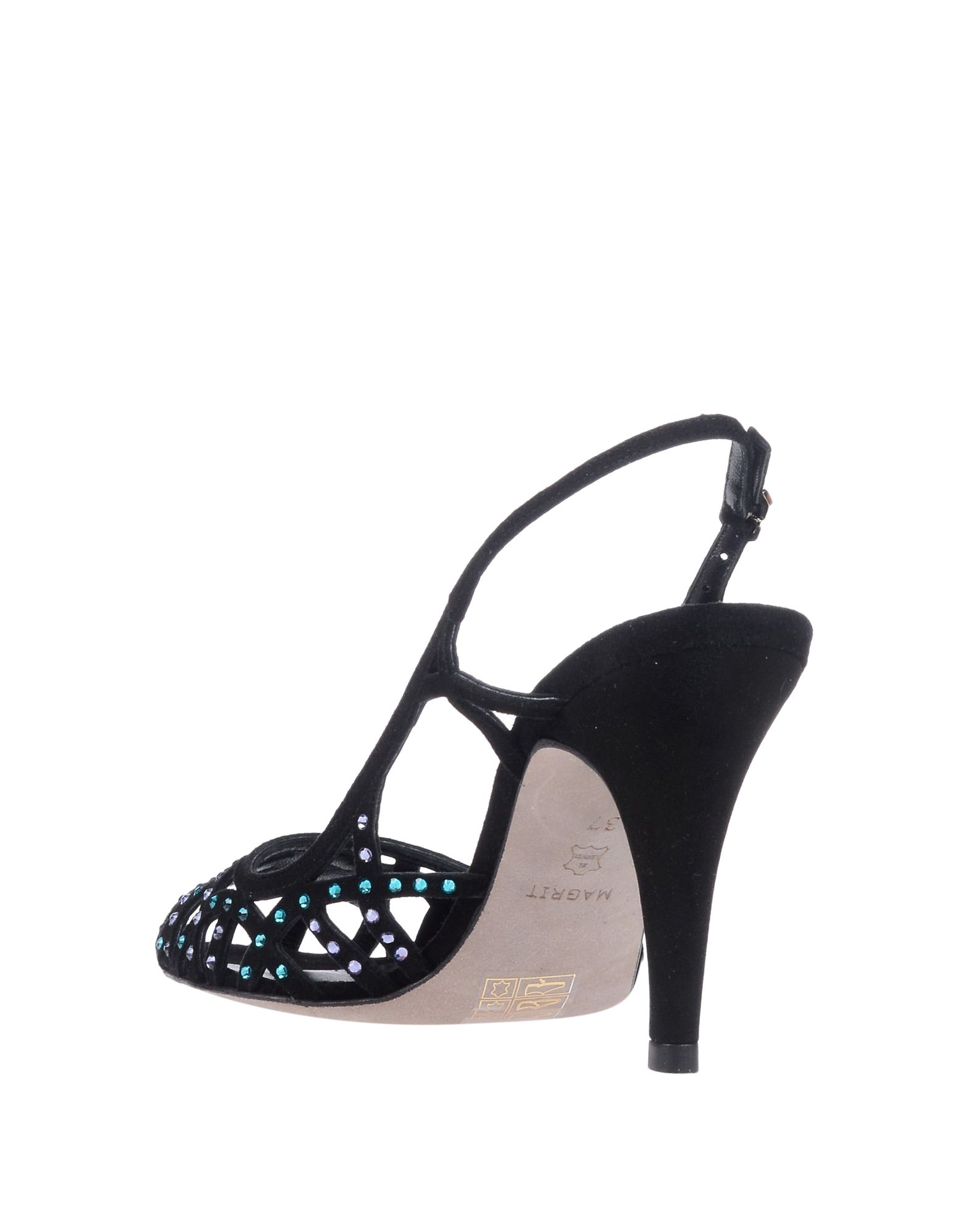 Stilvolle billige Schuhe 11502471XV Magrit Sandalen Damen  11502471XV Schuhe 4ac84f