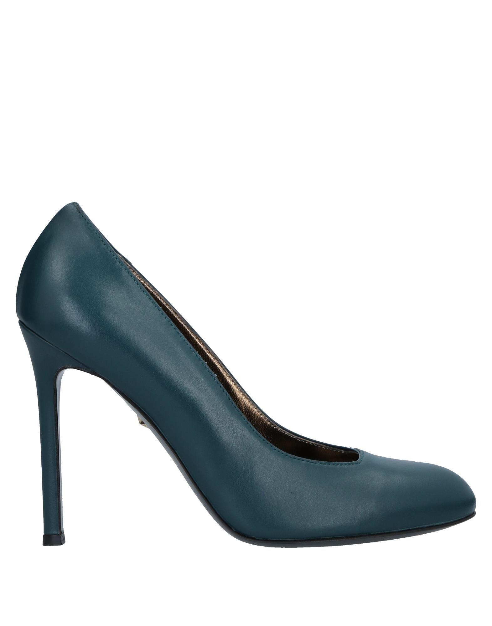 Just Cavalli Pumps Damen  11502497PMGut aussehende strapazierfähige Schuhe