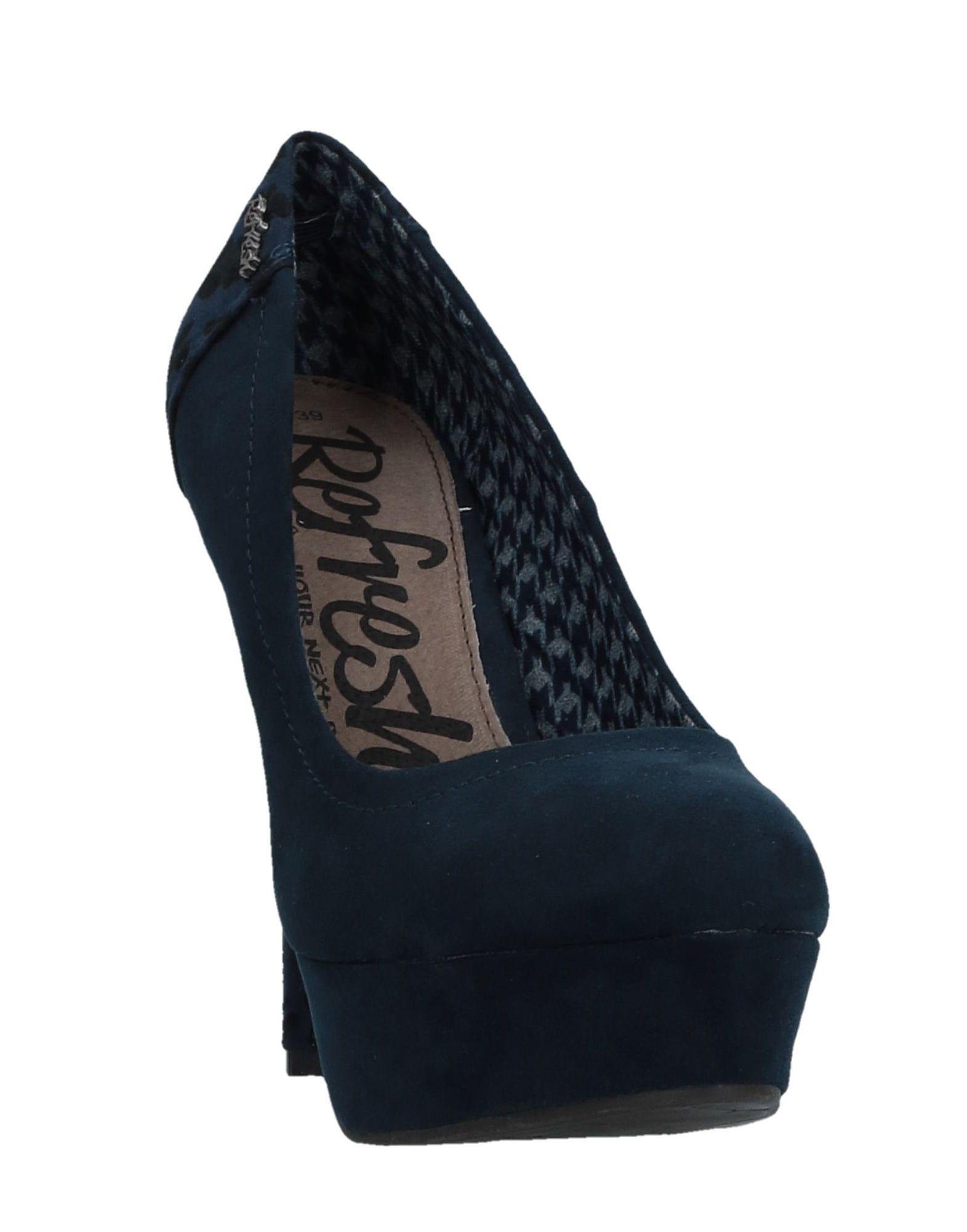 Refresh Pumps Damen   Damen 11502506GQ Heiße Schuhe 5e0ee1